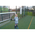 Another excellent goalkeeper- Erin!