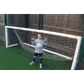 Cara- one of our  super goalkeepers.
