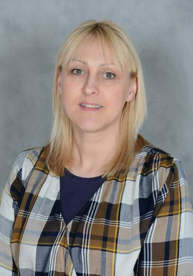 Mrs Bates - Teaching Assistant