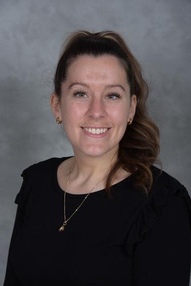 Miss Molloy - Class Teacher