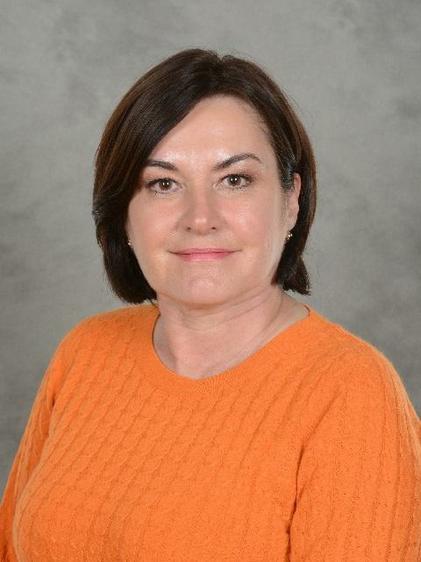 Mrs Harvey-Oates - Teaching Assistant