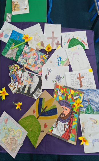 All of our wonderful entries