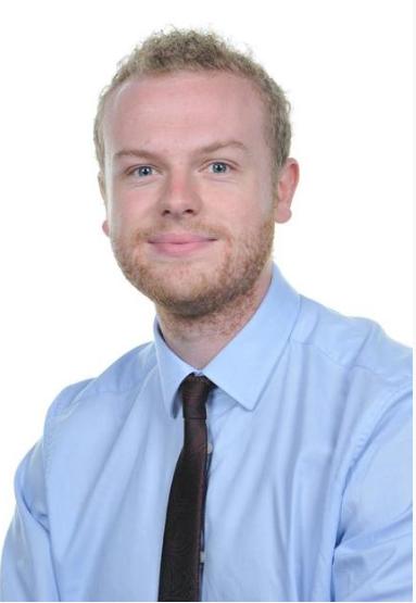 Mr Spencer - Class Teacher