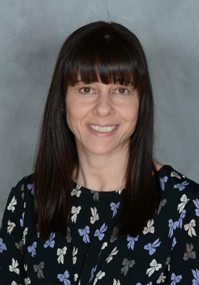 Mrs Catalano - Class Teacher