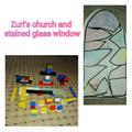 Very creative RE work Zuri. Well done!