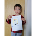 Lovely portrait Andrew. Well done!