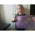 Fantastic work on the 7 Continents!