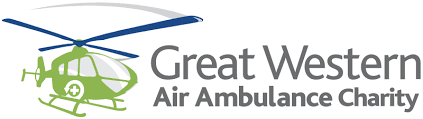 Great Western Air Ambulance (St. John Paul II)