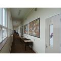 Year 4 and 5 corridor