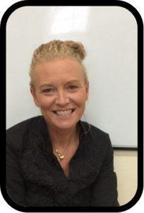 Mrs McMullan - Assistant Head Teacher for EYFS and Reception Teacher