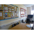 Year 3 learning room