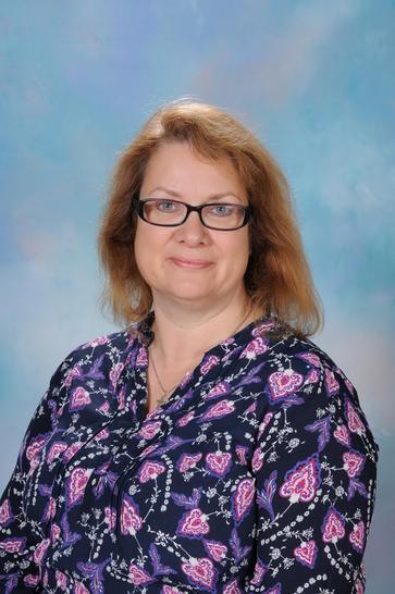 Mrs Hindle Teaching Assistant S& L/Chaplain