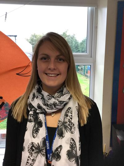 Miss McKenna Teaching Assistant
