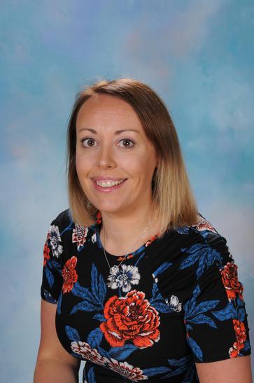 Mrs Weston Y5 Teacher/SENCo