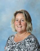 Mrs Varden Midday Supervisor