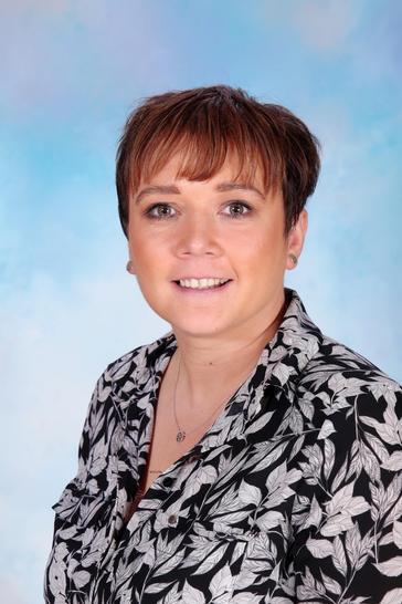 Miss Dean Parent Support Advisor