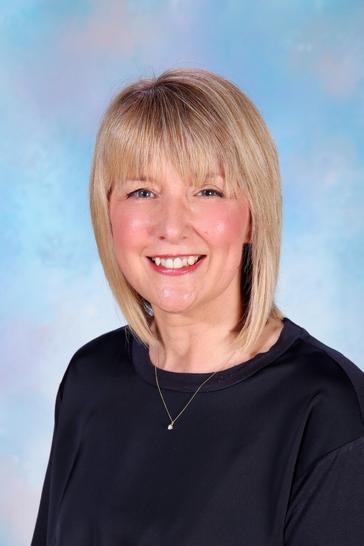 Mrs Ensor Business Manager