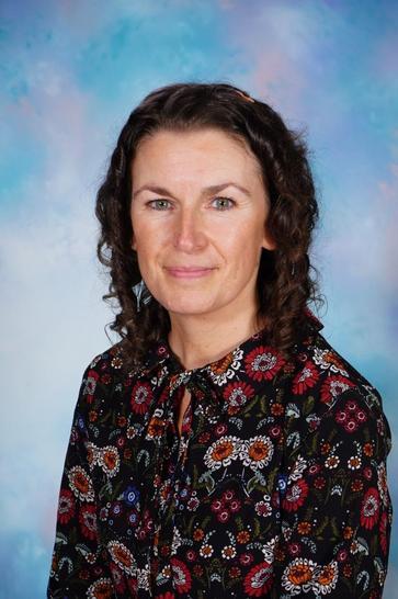 Mrs Walker Reception Teacher