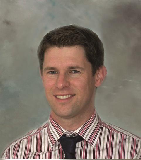 Mr Magee Y4 Teacher/Assistant Headteacher