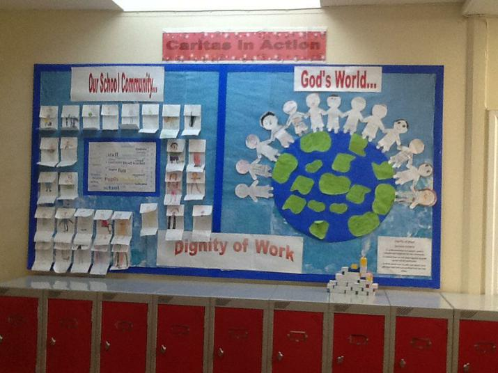 Religion - Dignity of work