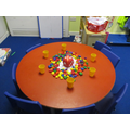 Bear maths game