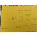 Jonah's fact file on Chinese New Year