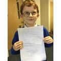 Mandarin willow plate poem - superb writing!