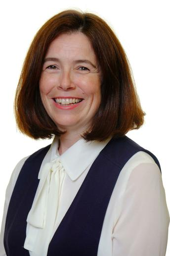 Mrs McGrath, Bursar and Clerk to Governing Body