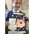 Completed Mrs D's Remembrance Challenge!