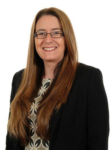 Mrs David, Head Teacher