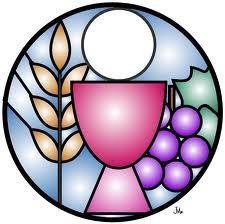 Eucharist...
