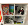 Our KS2 Chinese display...