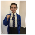 Athletics awards for our talented runner & jumper