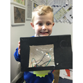Amazing home science work!