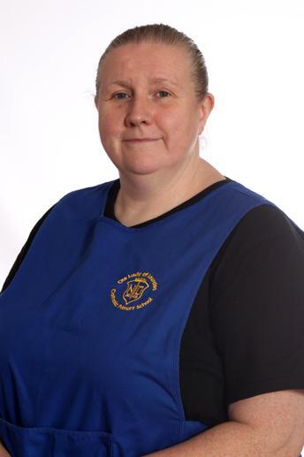 Mrs Skehill, Lunchtime Supervisor