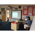 Mandarin in Year 3 with Miss Zhang