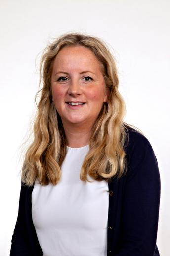 Mrs Lynch, Assistant Head Teacher, SENDCo