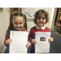 Look at these great writers!