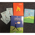 Chineasy books to help us remember characters...