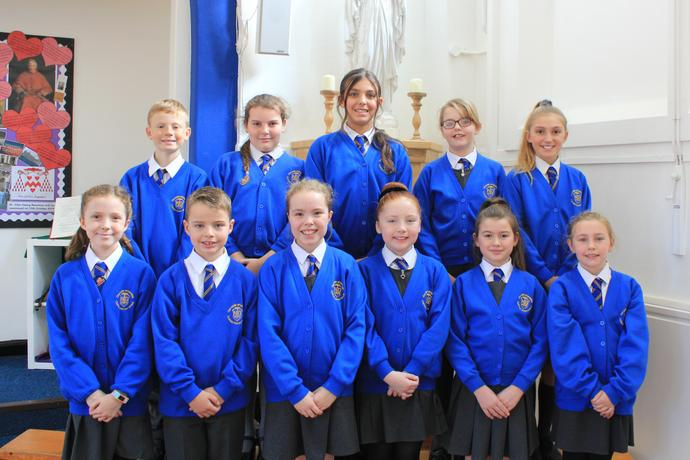 Year 6 Prefects