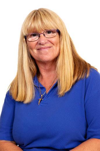 Mrs Loughran, HLTA, ASC Play Leader, B/fast Club