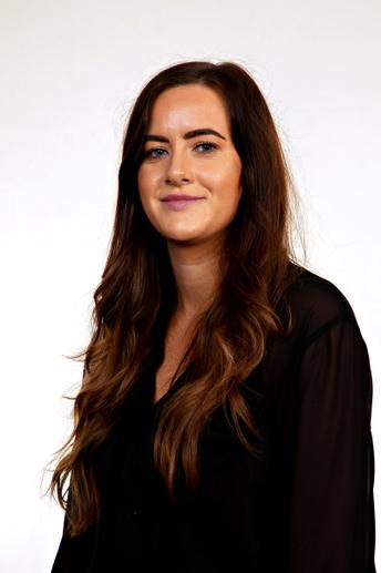 Miss Molloy, Year 5, English & PSHEE