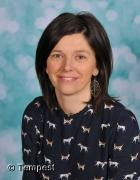 Mrs C Burrows Deputy Headteacher
