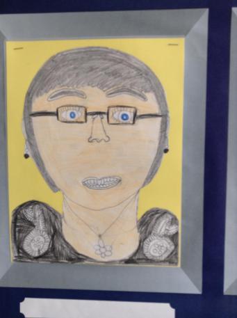 Mrs Gosney (Y4 LSA)