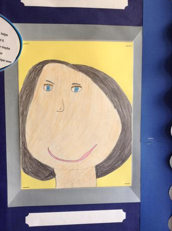 Mrs Dewhirst (Y3 LSA)