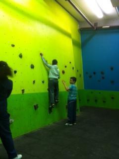 Fun at Colomendy!!