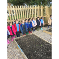 ...to discuss what we would like to plant and grow