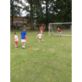 Penalty Shoot-out!