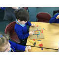 ...using the 'Tap a Shape' kits!