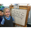 We have not neglected our phonics!